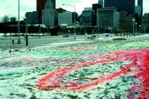Dönmez Kar Resmi Chicago-Grand Park 2003 1000 Metre Kare