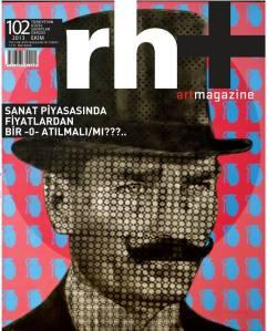 rh sanat dergisi