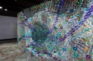 installations1 sculptor Leticia Bajuyo