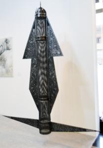 shabibi lavriel galeri Dubai