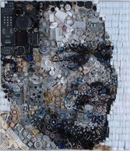 Bryan-portrait-artwork-with-bottle-caps