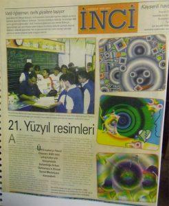 1 haziran 1999