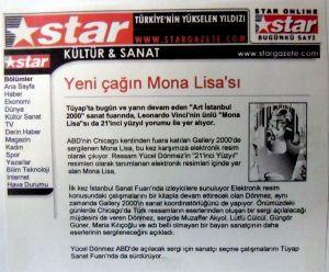 art istanbul 2000